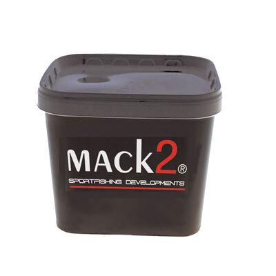 Seau carpe mack2 square bucket 12 l - Seaux | Pacific Pêche