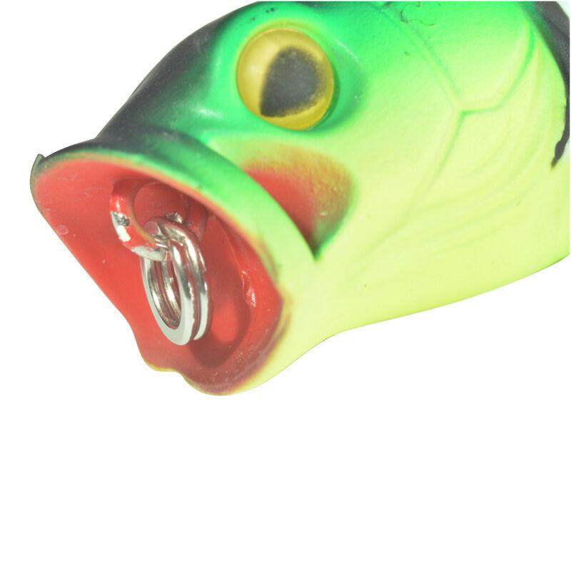 Leurre dur popper carnassier bzone striker pop 5.5cm 6g - Surface | Pacific Pêche