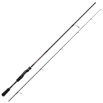 Canne lancer/spinning shimano bass one xt 66 l 1.98m 2-7g - Cannes Lancers/Spinning   Pacific Pêche