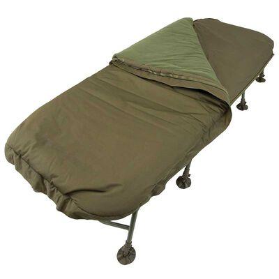 Bedchair trakker rlx 8 leg bed system - Bedchairs | Pacific Pêche