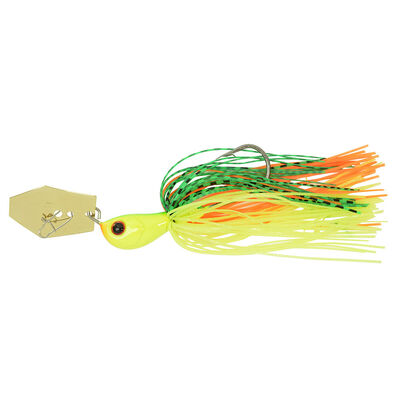 Leurre chatterbait carnassier bzone striker bladed jig 14g - Leurres chatterbaits | Pacific Pêche