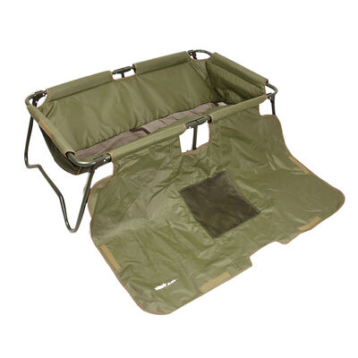 Tapis de réception carpe mack2 logistik carp cradle - Tapis réception | Pacific Pêche