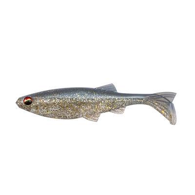 "Leurre souple shad carnassier biwaa kapsiz 3"" 7,5cm (x7) - Leurres shads | Pacific Pêche"