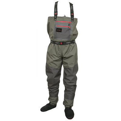 Wader respirant hydrox évolution stocking - Respirant | Pacific Pêche