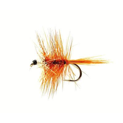 Mouche sèche silverstone palmer brun h14 (x3) - Sèches | Pacific Pêche