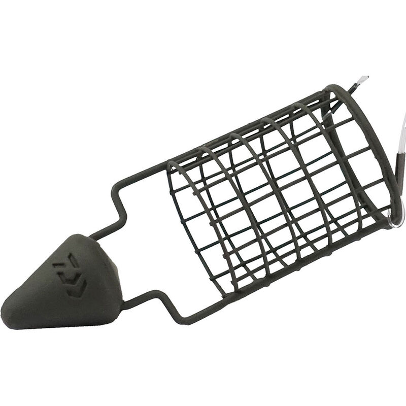 Cage distance feeder daiwa n'zon taille m - Cages Feeder | Pacific Pêche