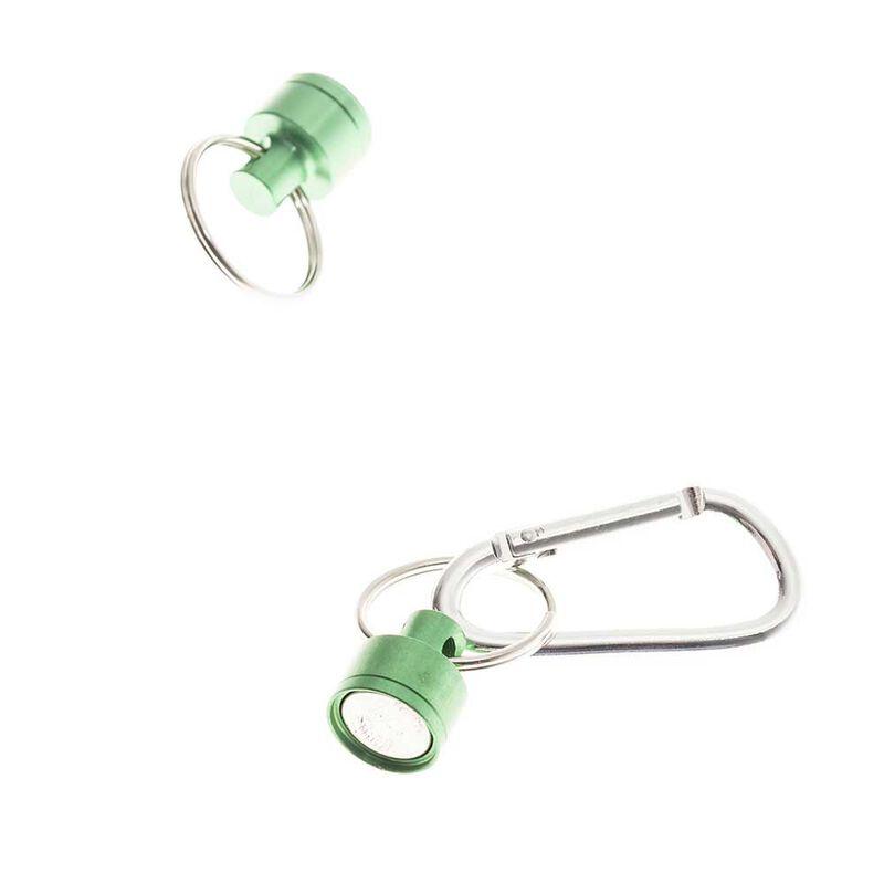 Kit épuisette silvestone rubber + clip magnétique - Packs | Pacific Pêche