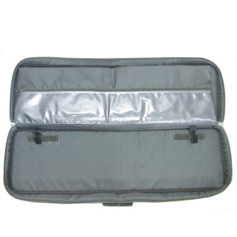 Trousse à buzz bar carpe mack2 logistik bag - Trousses Buzz bar/Piques | Pacific Pêche