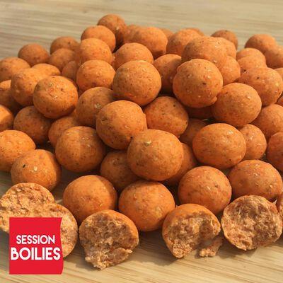 Bouillettes mack2 hot spot session boilies secret tutti frutti 20mm 10kg - Denses   Pacific Pêche