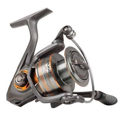 Moulinet lancer mitchell mx2 taille 4000 - Moulinets frein avant | Pacific Pêche