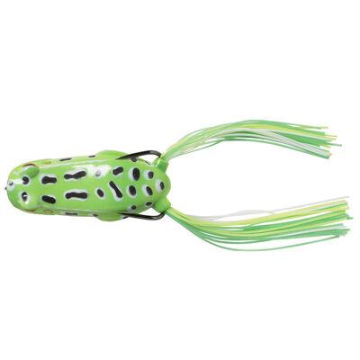 Leurre souple frog carnassier savage gear 3d pop frog 55 5.5cm 14g - Créatures   Pacific Pêche
