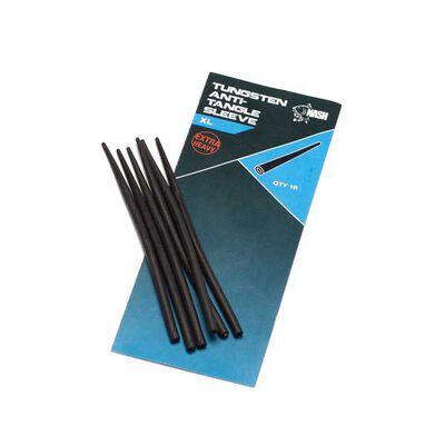 Anti emmeleur carpe nash tungsten anti tangle sleeve xl - Anti Tangle | Pacific Pêche