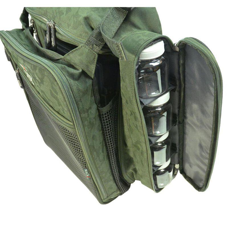 Pack mack2 bagagerie sword - Packs   Pacific Pêche