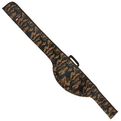 Housse individuelle pouir canne jrc rova camo rod sleeve 10' 3m - Fourreaux | Pacific Pêche