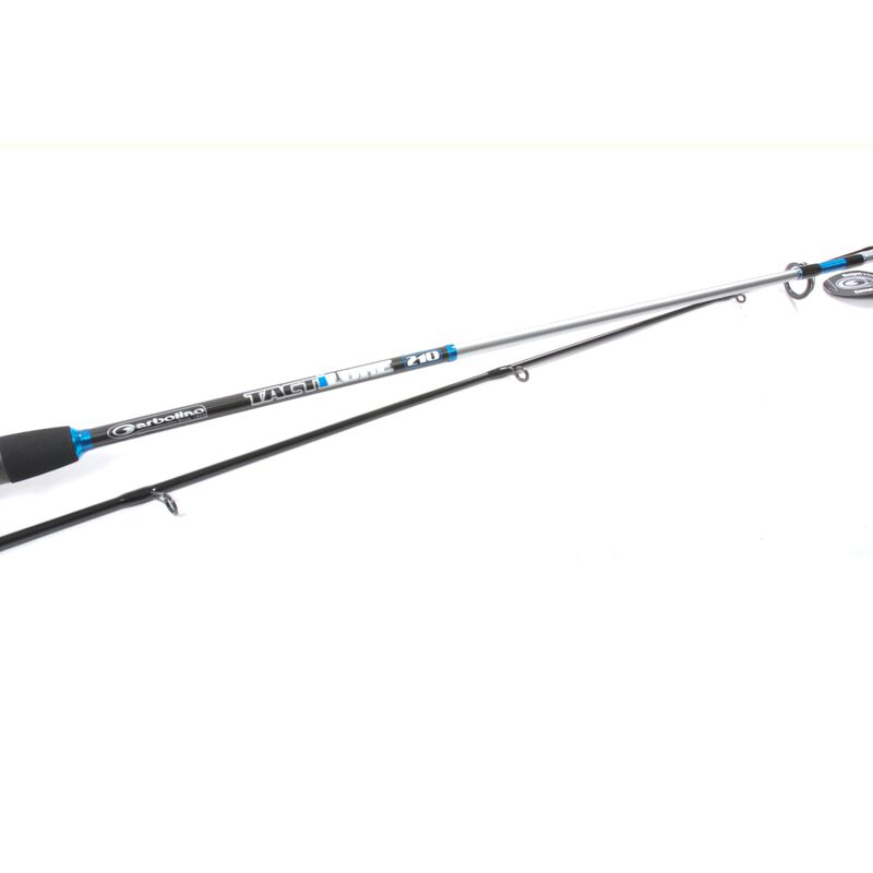 Canne lancer garbolino tactilure 1.80m 5/15g - Cannes Lancers/Spinning   Pacific Pêche