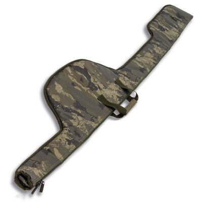 Housse individuelle solar undercover camo single rod sleeve 12' - Housses individuelle | Pacific Pêche