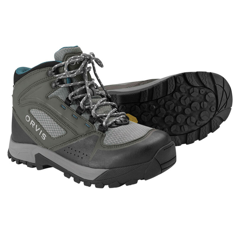 Chaussures de wading orvis women's ultralight boot - Chaussures | Pacific Pêche