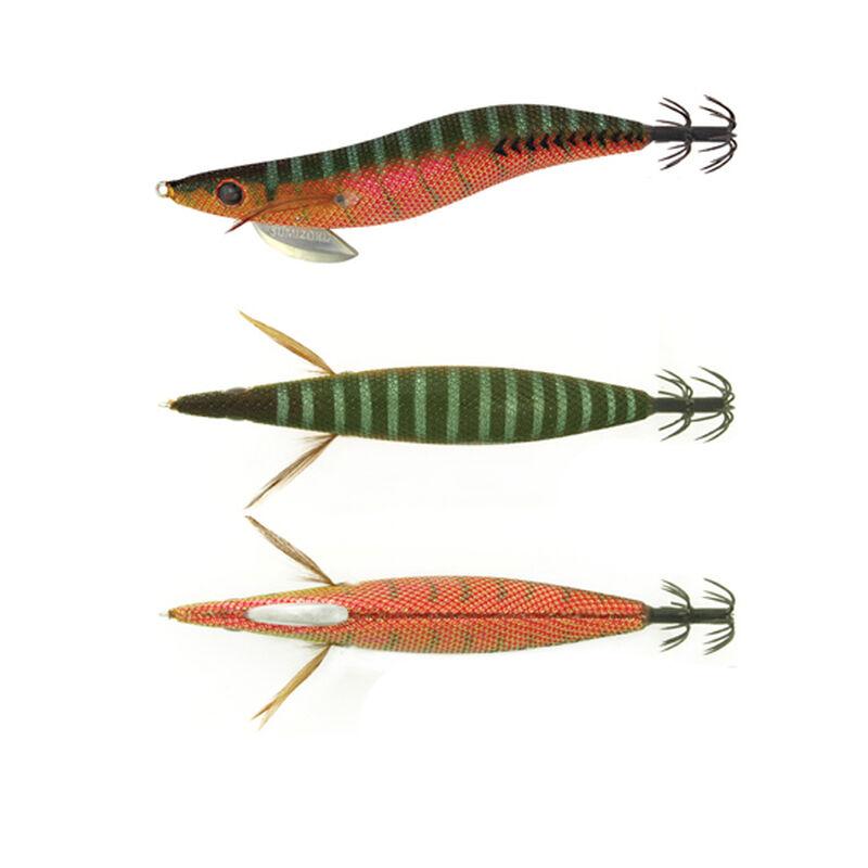 Turlutte coulante sumizoku ve 22 11cm 21g taille 3.5 - Turluttes | Pacific Pêche