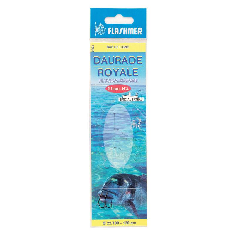 Bas de ligne mer flashmer daurade royale - Bas de Lignes / Lignes Montées   Pacific Pêche