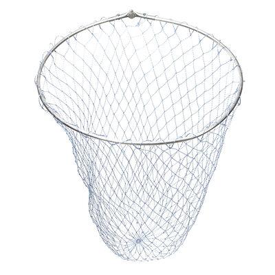 Tête d'épuisette coup garbolino tete carp extrem basket d55cm - Têtes | Pacific Pêche