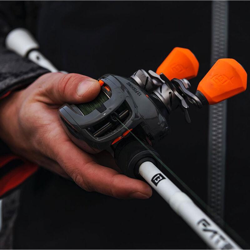 Moulinet casting 13fishing concept z sld 7.5 manivelle à gauche - Moulinets casting | Pacific Pêche