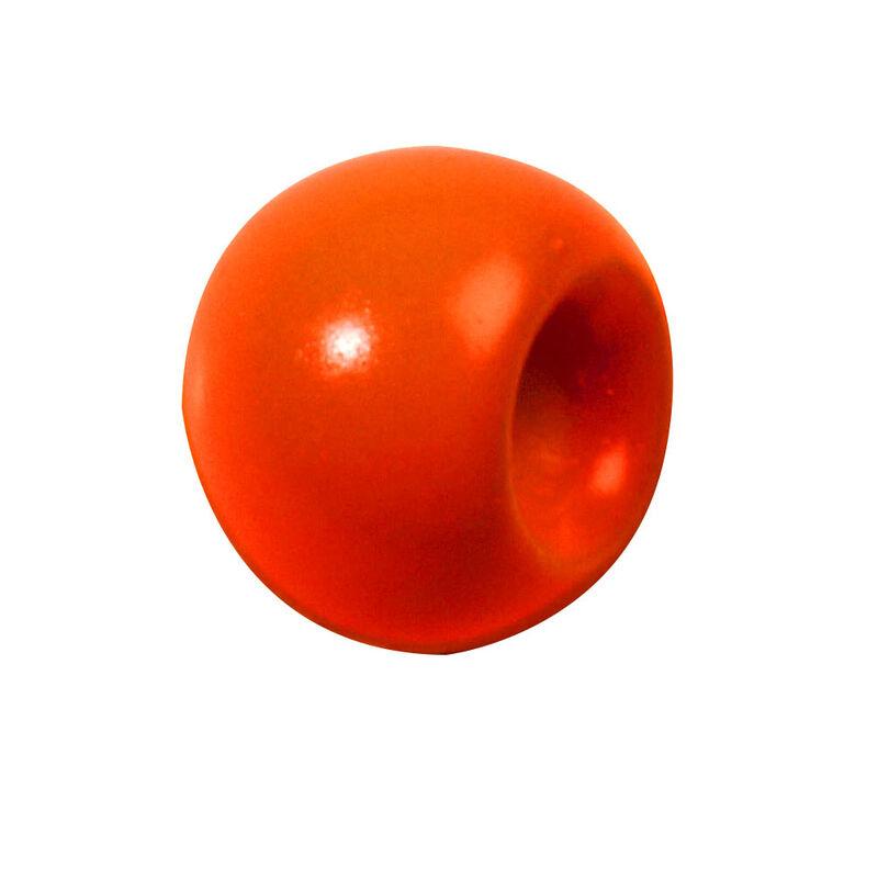 Billes tungstène jmc orange phospho x25 (plusieurs tailles proposées) - Billes | Pacific Pêche