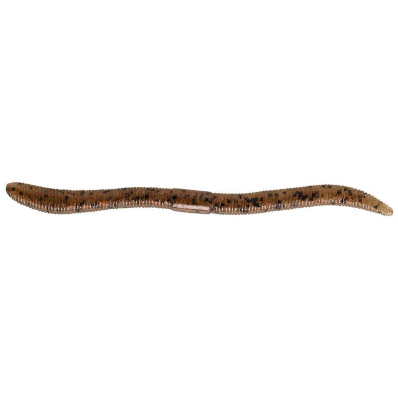Leurre souple worm carnassier illex flick shake 12cm (x8) - Worms | Pacific Pêche