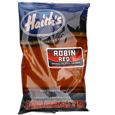 Robin red carpe starbaits haith's 1kg - Farines | Pacific Pêche