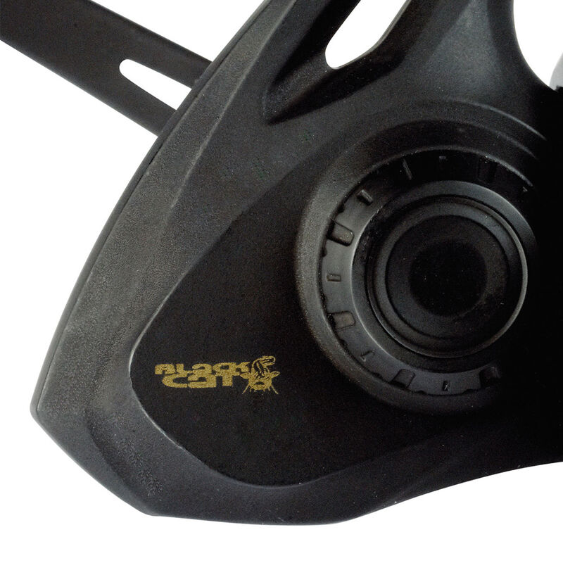 Moulinet spinning silure black cat passion pro fd 6100 - Spinning | Pacific Pêche