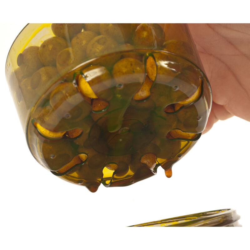 Pot à booster carpe korda infuza - Sacs à Appâts | Pacific Pêche