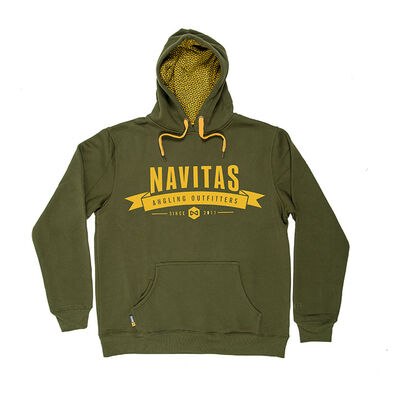 Sweat-shirt navitas outfitters hoody - Sweats | Pacific Pêche