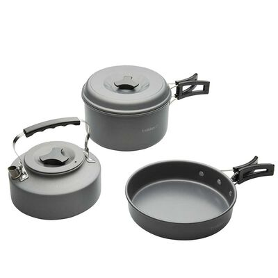 Ustensiles de cuisine trakker armolife complete cookware set - Cuisine/Repas   Pacific Pêche