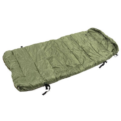 Sac de couchage carpe team carpfishing process sleeping bag - Sac de couchages | Pacific Pêche