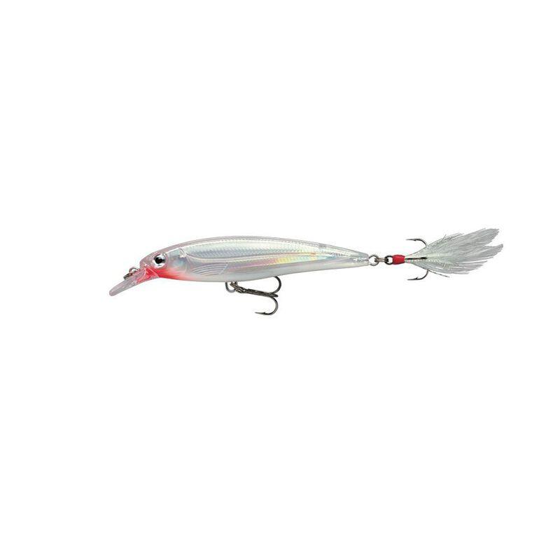 Leurre dur minnow carnassier rapala x-rap 08 8cm 7g - Jerk Baits | Pacific Pêche