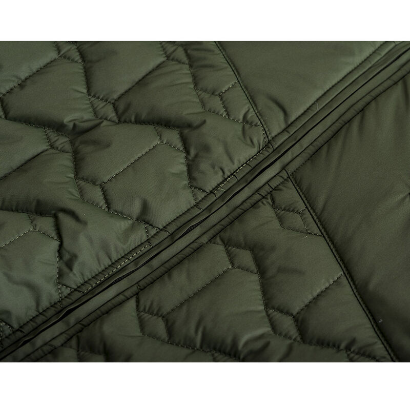 Veste doudoune navitas ewan insulator jacket green - Vestes/Gilets | Pacific Pêche