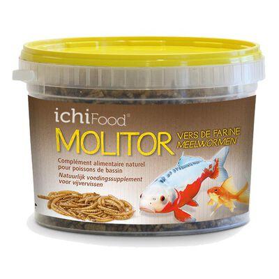 Aliment ichifood molitor 1l - Alimentation et soin du poisson | Pacific Pêche