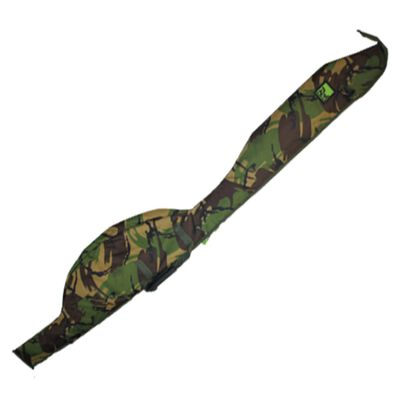 Housse rod hutchinson rod sleeve 6ft camou - Housses individuelle | Pacific Pêche