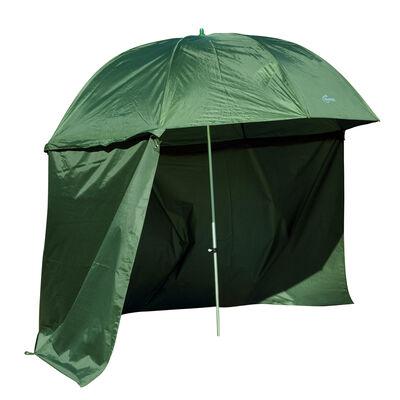 Parapluie de pêche au coup redfish tente pvc 2.50m - Parapluies | Pacific Pêche