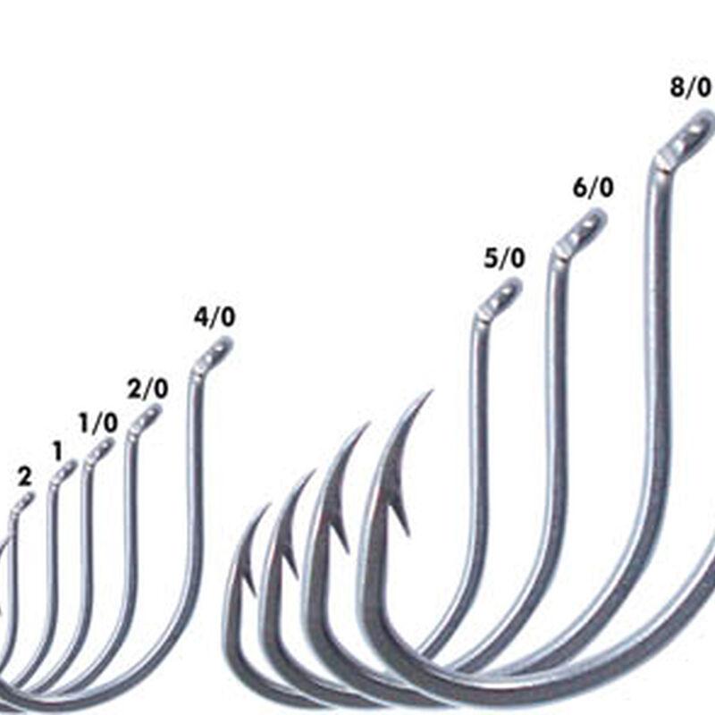 Hameçons simples vmc 8299 s octopus - Simples | Pacific Pêche