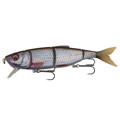 Leurre dur swimbait carnassier savage gear 4play v2 liplure sf 16.5cm 32g - Swim Baits | Pacific Pêche