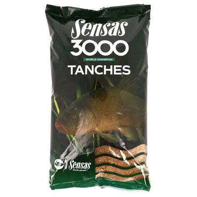 Amorce coup sensas 3000 tanches - Amorces | Pacific Pêche