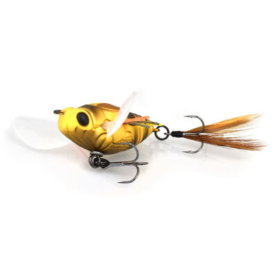 Leurre de surface carnassier duo realis koshinmushi 3cm 3.1g - Surface | Pacific Pêche