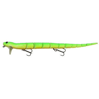 Leurre dur surface carnassier savage gear 3d snake 20cm 25g - Surface | Pacific Pêche