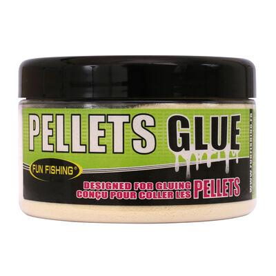 Colle a pellets pellets glue fun fishing 150g - Additifs | Pacific Pêche
