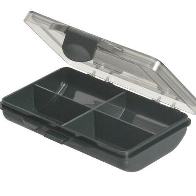 Boîte à accessoires carpe mack2 boite 4 cases - Boîtes | Pacific Pêche