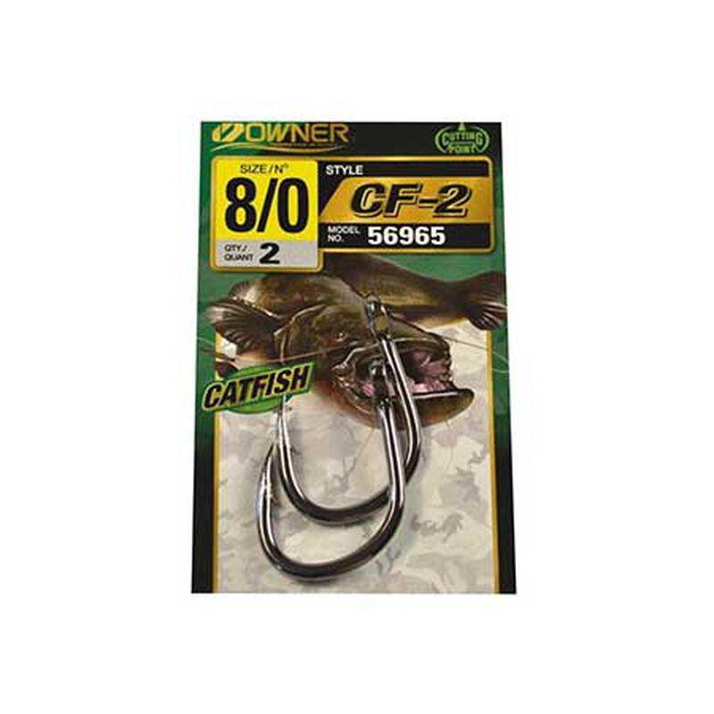 Hameçons simple silure owner cf-2 gorilla 5105 - Simples | Pacific Pêche