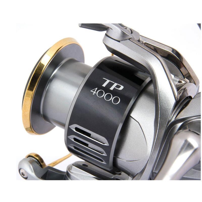 Moulinet frein avant shimano twinpower 4000 xg - Frein avant | Pacific Pêche