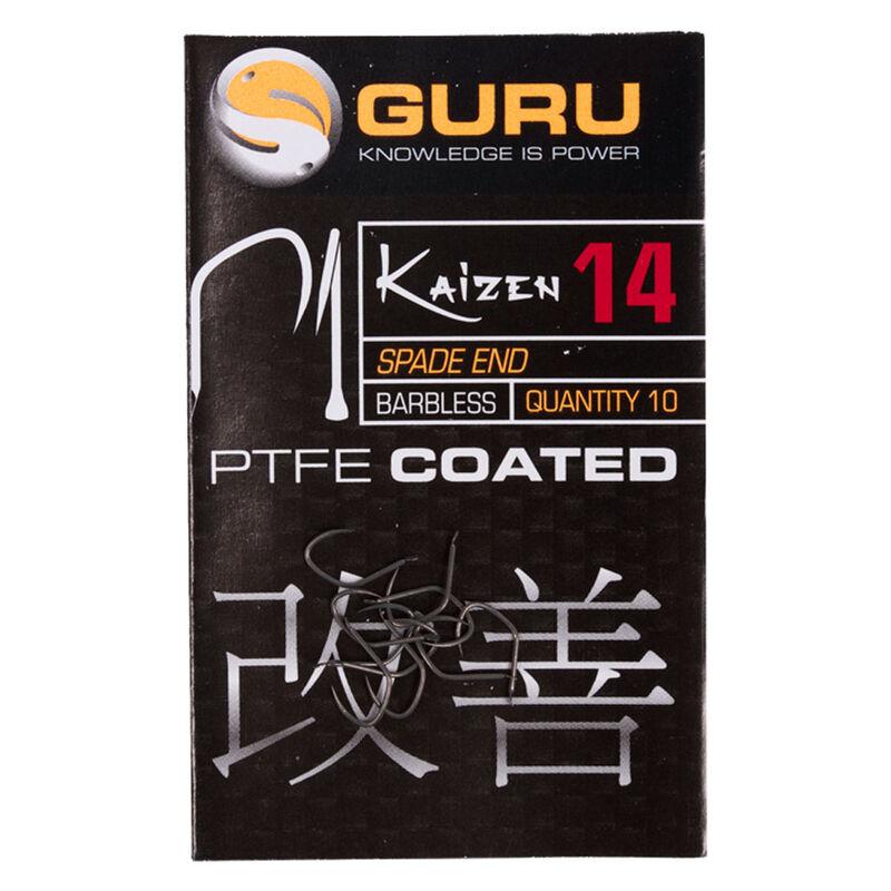 Hameçons coup guru kaizen (x10) - Hameçons | Pacific Pêche