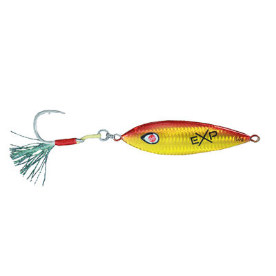 Leurre slow jig explorer tackle funa 100g - Jigs | Pacific Pêche