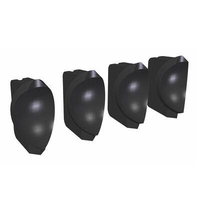 Coupelles wolf kit ball maker 60mm - Pelles à Appâts | Pacific Pêche